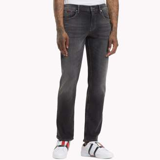 Tommy Hilfiger Mid Rise Straight Fit Jean