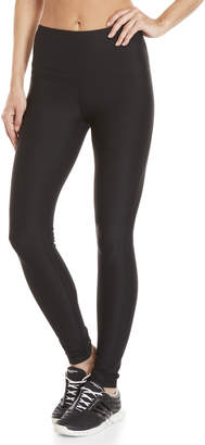 Reebok Athletic Skinny High-Rise Leggings