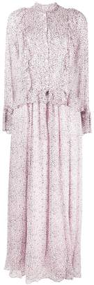 Zadig & Voltaire Zadig&Voltaire Roma long dress