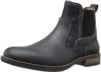 Steve Madden Men's Nockdwn Chelsea Boot