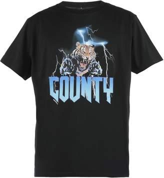Marcelo Burlon County of Milan Cotton T-shirt