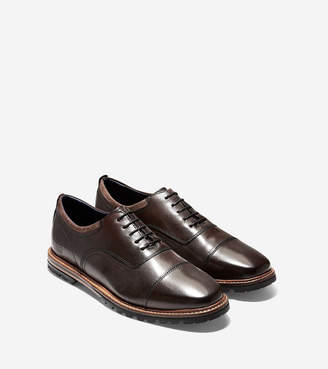 Cole Haan Raymond Grand Cap Toe Oxford