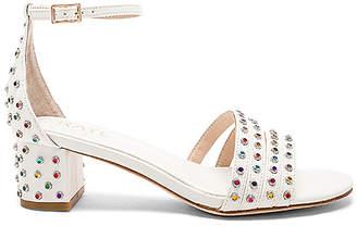 Raye Quartz Sandal