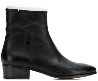 Zadig & Voltaire Zadig&Voltaire break boots