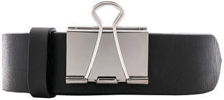 Vetements Paperclip Belt
