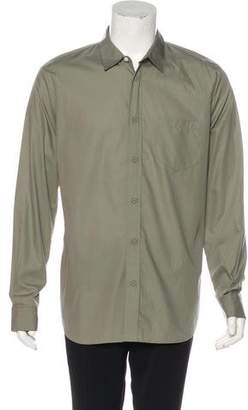 Marc Jacobs Woven Dress Shirt w/ Tags