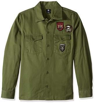 DC Men's Jedburgh 2 Shirt