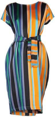 Collection Privée? Knee-length dresses - Item 34702053KJ