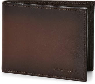 Perry Ellis Portfolio Michigan Slim Bi-Fold Wallet