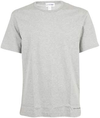 Comme des Garcons Round Neck T-shirt