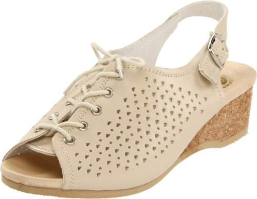 Worishofer Women's 583 Slingback Sandal