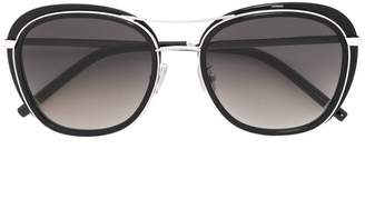 Boucheron Eyewear oversized sunglasses