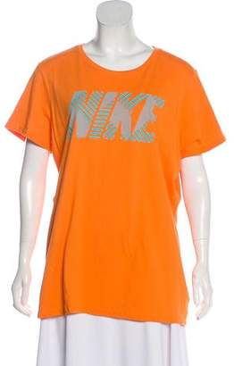Nike Graphic T-Shirt w/ Tags