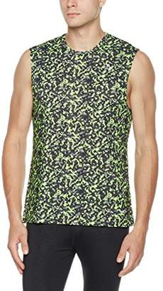 Runyon Athletics Men's Muscle Tank--XL