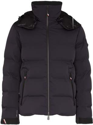 Moncler montech hooded puffer jacket