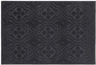Blue Area Stylehaven StyleHaven Erica Jacquard Luxe Rug
