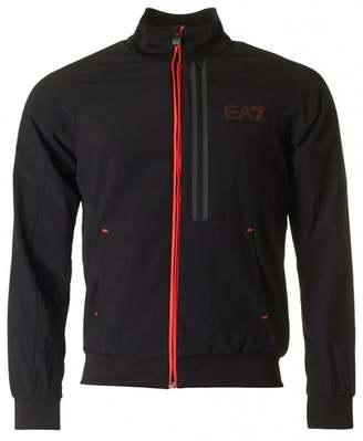 Ea7 Evolution Nylon Jacket