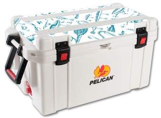 Mightyskins MightySkins Protective Vinyl Skin Decal for Pelican 65 qt Cooler Lid wrap cover sticker skins