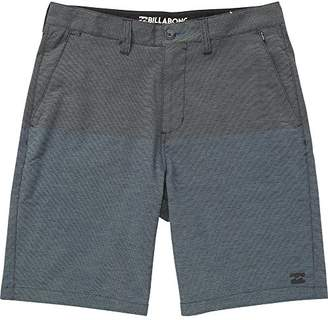Billabong Men's Crossfire X Line Up Submersible Short