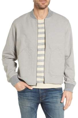 Grayers Seamount Windbreaker