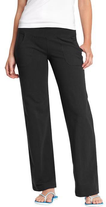 Old Navy Women's Wide-Leg Yoga Pants