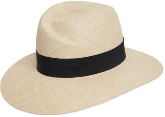 Maison Michel VIRGINIE STRAW HAT