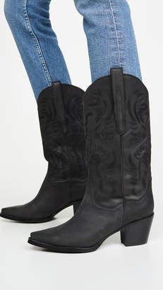 Jeffrey Campbell Dagget Western Boots