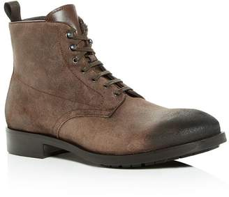 To Boot Men's Athens Suede Boots