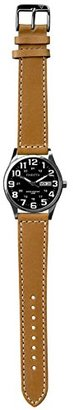 Dakota (ダコタ) - ダコタWatch Company Big Angler手首Watch (ブラック)ブラウン