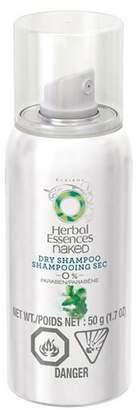 Herbal Essences Herbal Essence Naked Dry Shampoo- Travel Size - 1.7oz