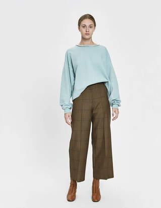 Rachel Comey Mingle Boxy Sweatshirt