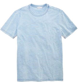 Calvin Klein Jeans Men's Stripe T-Shirt