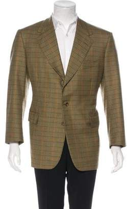 Barneys New York Barney's New York Wool Sport Coat