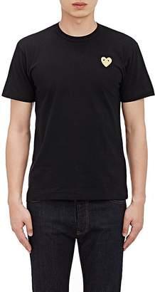 Comme des Garcons Men's Appliquéd T-Shirt