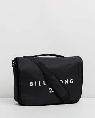 Billabong Tempo Messenger Bag