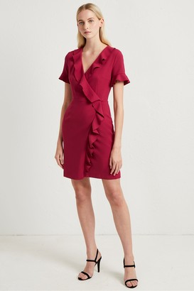 ef2802683f0 French Connection Stretch Dress - ShopStyle UK
