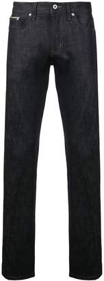 Naked & Famous Denim straight-leg jeans