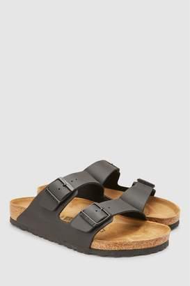f3d7e467d92d Next Mens Birkenstock Men s Black Arizona Sandal