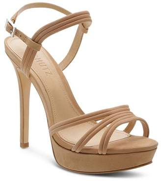 Schutz Women's Bogga High-Heel Sandals