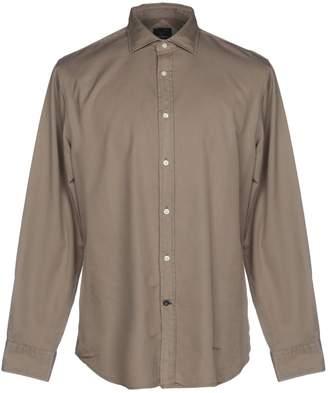 Henry Cotton's Shirts - Item 38780871KN