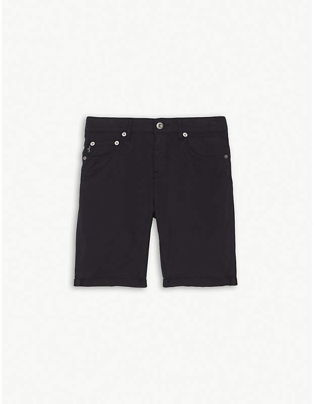 Type: RE cotton shorts 4-14 years