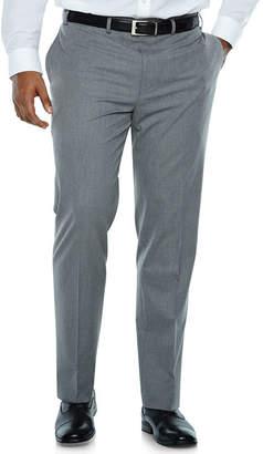 Van Heusen Slim Fit Stretch Suit Pants - Big and Tall