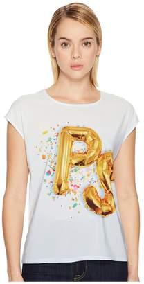 Paul Smith Printed T-Shirt Women's T Shirt