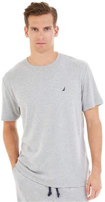 Nautica Knit Sleep Tee Shirt