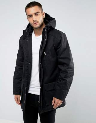 Bellfield Hooded Parka