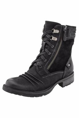 Earth Summit Boots $159.99 thestylecure.com