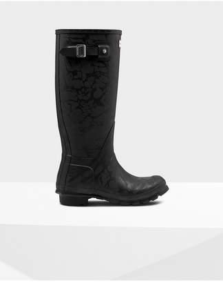 Hunter Womens Original Insulated Tall Wellington Boots
