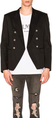Balmain 6 Button Jacket