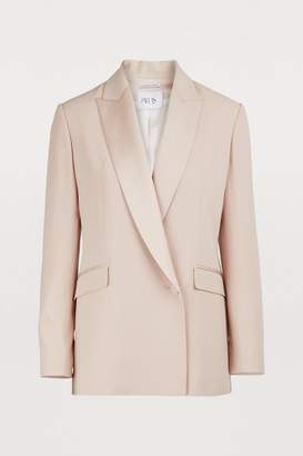 Pallas Eden double-breasted jacket