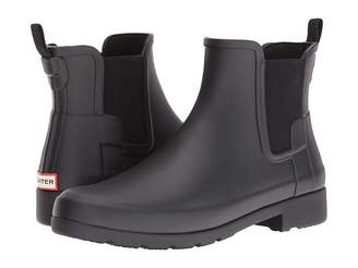 Hunter Refined Chelsea Boots